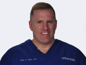 Chris Heinis MD