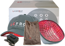 Laser Caps